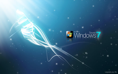 wallpapers de windows. Windows 7 Wallpaper