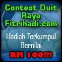 :: Contest Duit Raya Fitrihadi.com ::