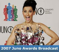 nelly furtado 2b Nelly Furtado Wins Big at Junos