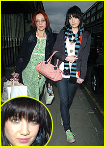 daisy lowe gwen stefani step daughter Gwen Sefani has a Step daughter