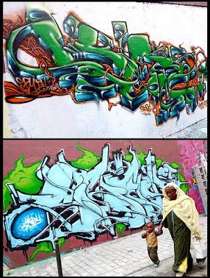graffiti alphabet, alphabet graffiti, graffiti murals