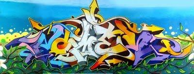 alphabet graffiti, graffiti letters, graffiti alphabet