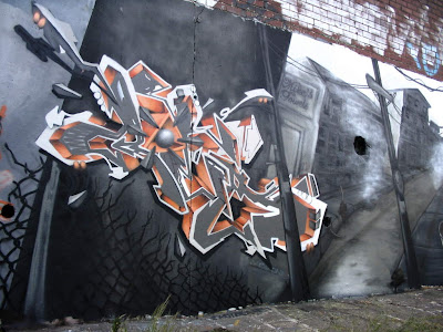 graffiti wildstyle, graffiti art, alphabet graffiti