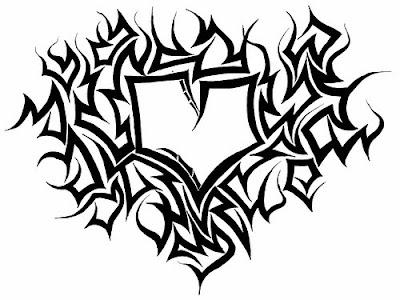 fancy lettering for tattoos. fancy tattoo lettering