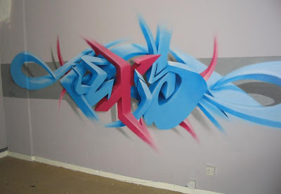 graffiti alphabet, murals graffiti art