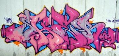 graffiti letters,graffiti arrow