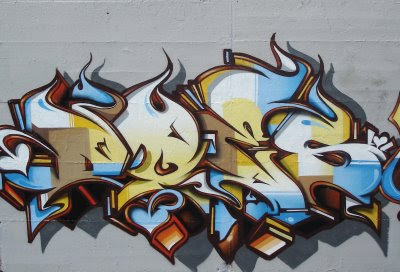 graffiti letters, graffiti art