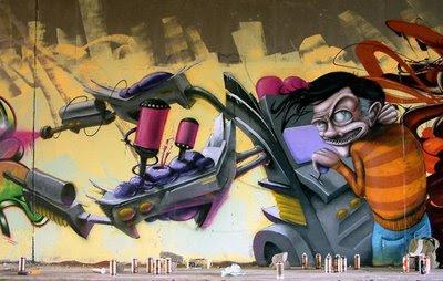 graffiti art,graffiti murals