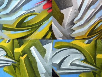 3d graffiti,graffiti murals,graffiti art