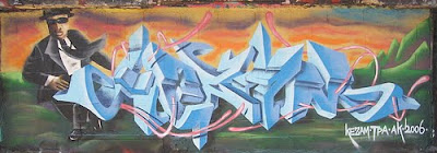 graffiti alphabet, graffiti letters, alphabet graffiti