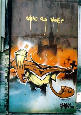 graffiti art, graffiti alphabet, art