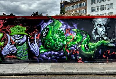 art, graffiti art, graffiti alphabet