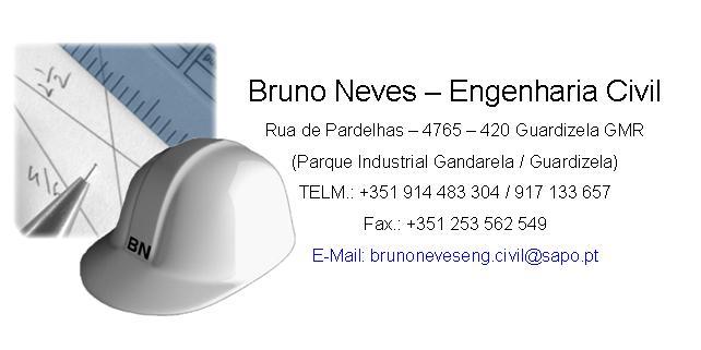 Bruno Neves Engenharia Civil