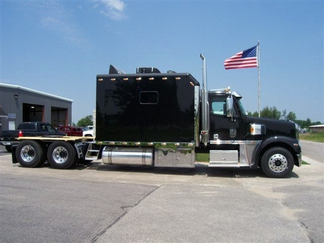 sleeper kc for big sale wholesale pics trucks