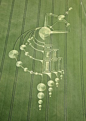 crop circle -- Encyclopedia Britannica