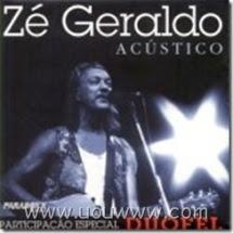 Zé Geraldo - Acústico ao Vivo