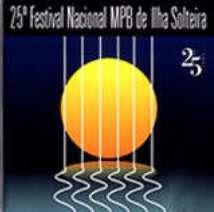 25º Festival Nacional MPB de Ilha Solteira