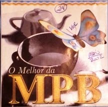 Vários Cantores - O Melhor da MPB