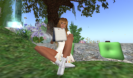 Madelin Benelli's blog about music in SL