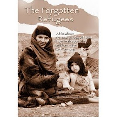 The Forgotten Refugees film
