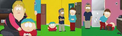 Megapost South Park