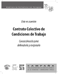 Contrato Colectivo SPP