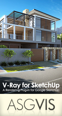 Vray for sketchup 1.49.01 | 4render the best source of free render softwares|tutorials|books ...