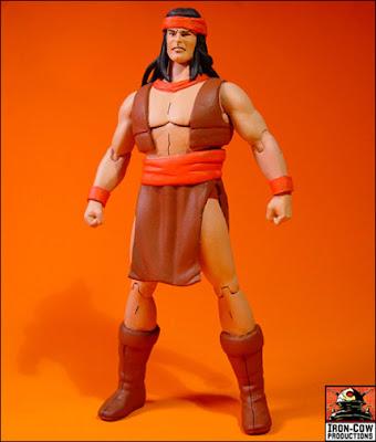 DC Super POwers o Super amigos Customs increibles! Apache_chief