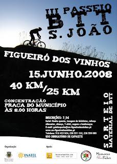 btt Figueiró dos Vinhos