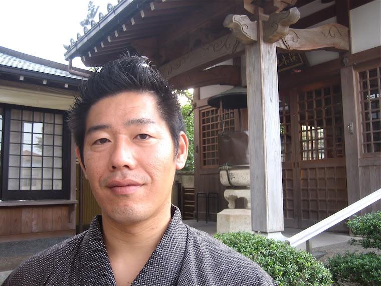 伊勢市長 鈴木健一(スズケン)のブログです。