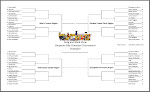 Simpsons Bracket