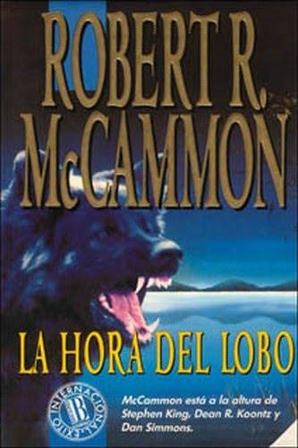 Resultado de imagen de La hora del lobo hombres lobo libro