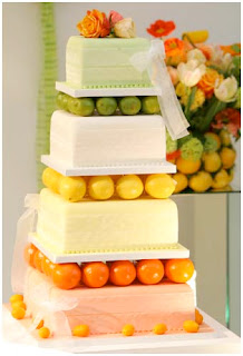 Wedology By Dejanae Events Fruit S Not Just For Eating