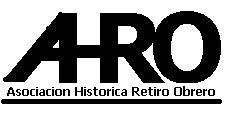 Asociación Historica Retiro Obrero