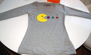 hecho a mano, camisetas