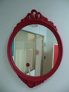 Antes y Después/Before and After, Restauración, muebles rosas, reciclado, cómodas, espejos, armarios