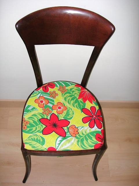 Hecho a mano/Handmade, Reciclado, Restauración, arte del reciclado, tapizar