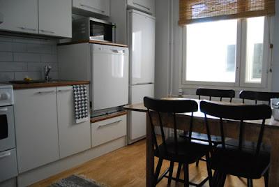 decoracion, cocina