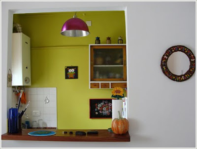 En casa de..., Inspiración, Decoración,