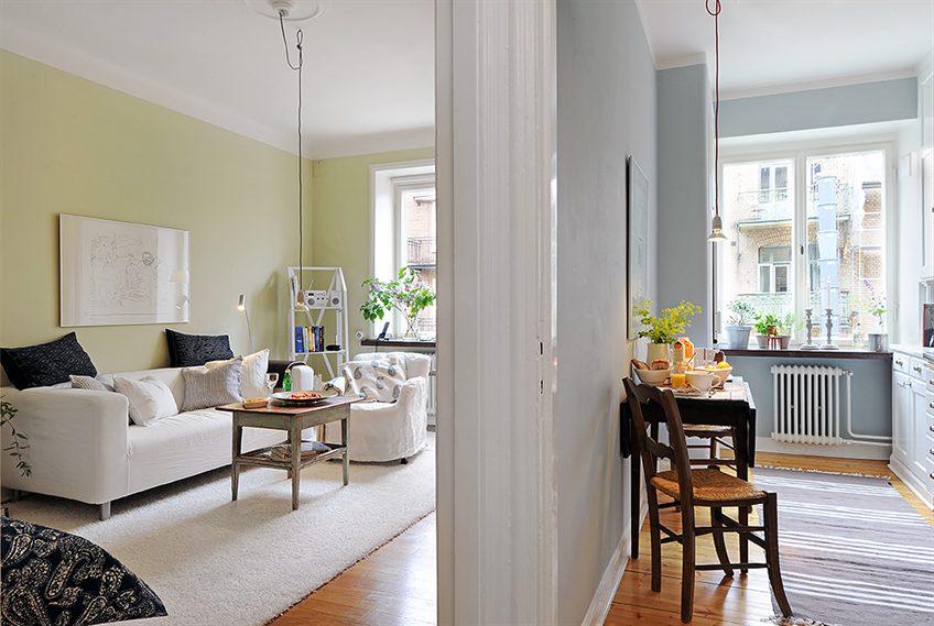 Naifandtastic decoraci n craft hecho a mano for Apartamentos de 35 metros cuadrados