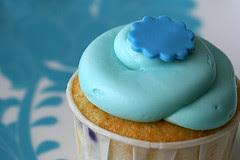 cup cakes caseros