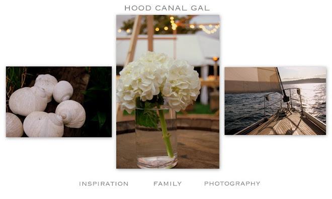 Hood Canal Gal