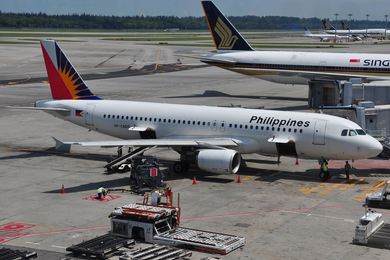 Download this Documents Philippine Airlines Home Official picture