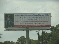 Billboard in Boerne, TX