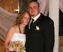Mr & Mrs. Norris