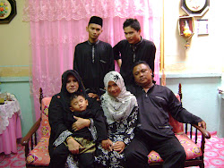 Syed&#39;s family