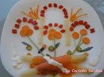 <br><br><br><br><br><br><br>Rollitos de Primavera Cordobesa