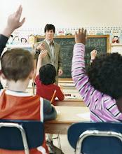 El pedagogo es escencial.