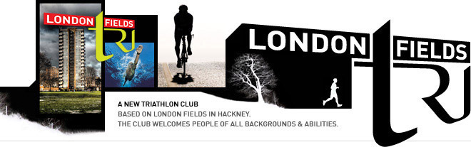 London Fields Triathlon Club