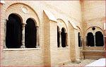 Convento Pina de Ebro